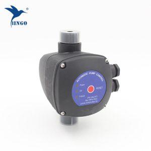 220V-240V vízszivattyú nyomásszabályzó