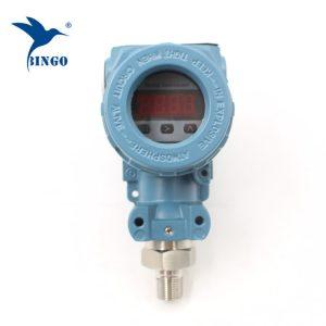 4 ~ 20 mA nyomástávadó LED kijelzővel