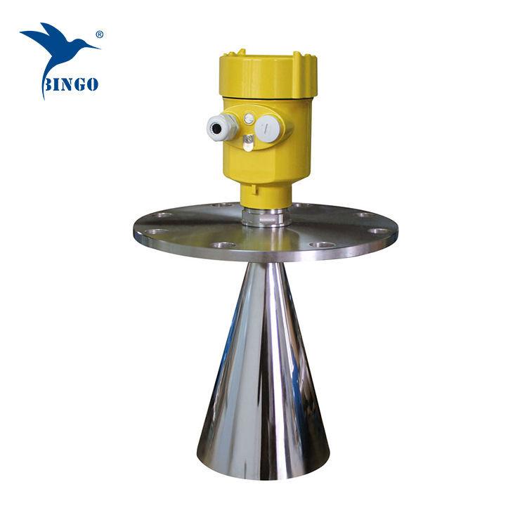 6 GHz-radar-level-adó-for-nyomásra és