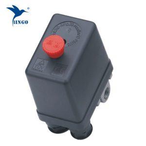 kompresszor kompresszor nyomáskapcsoló szabályozó szelep 12 bar 4 port levegő kompresszor kapcsoló vezérlés