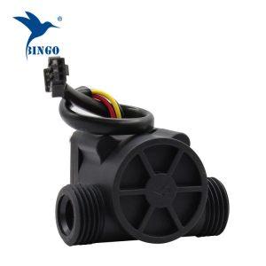 vízszivattyú áramlásérzékelő, vízáramlás érzékelő
