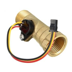 DC-5V-15mA-Brass-1-2-os-cérna-Hall-effektus-Víz-Flow-Sensor-Switch-Flow-Meter