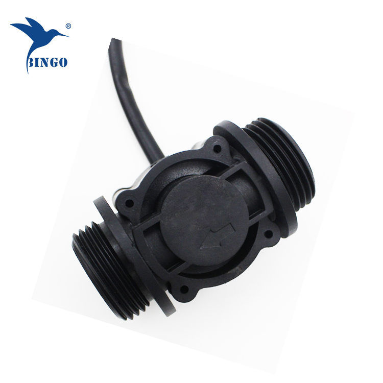 DN25 vízáramlás-érzékelő