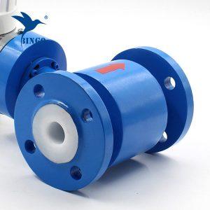 DN80 - DN600 elektromágneses áramlásmérő