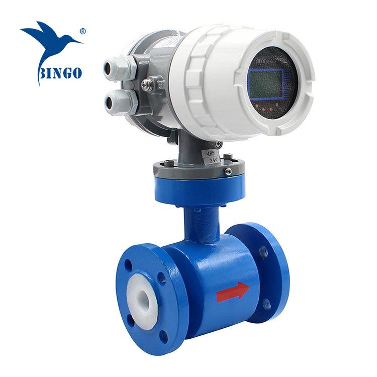 Elektromágneses vízmérő vízhezElektromágneses vízmérő vízhez