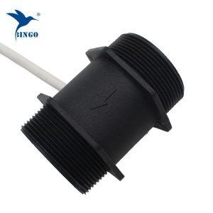 nagykereskedelmi dn50 g2 sebesség 200l min műanyag pom csarnok hatása mágneses vízáramlás érzékelő