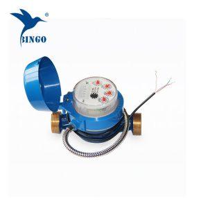 """gallon vízmérő impulzus (1/2 """"- 1"""", 0,1 gallon / impulzus, 1 gallon / impulzus)"""