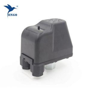 jó minőségű nyomáskapcsoló kompresszor nyomáskülönbség kapcsoló