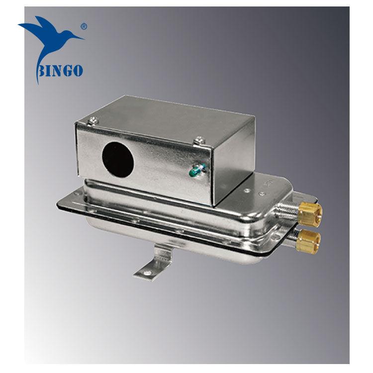 HVAC érzékeny nyomáskapcsoló