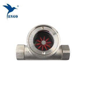 Magas hőmérsékletű vízáramlásmérő érzékelő