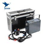 hordozható ultrahangos áramlásmérő / áramlásmérő