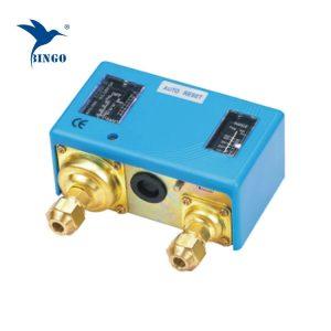 nyomásszabályozó kp1 kp5 kp15, nyomáskapcsoló hűtésre