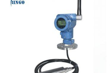 Intelligens nagy pontosságú vezeték nélküli hidrosztatikus nyomásmérő