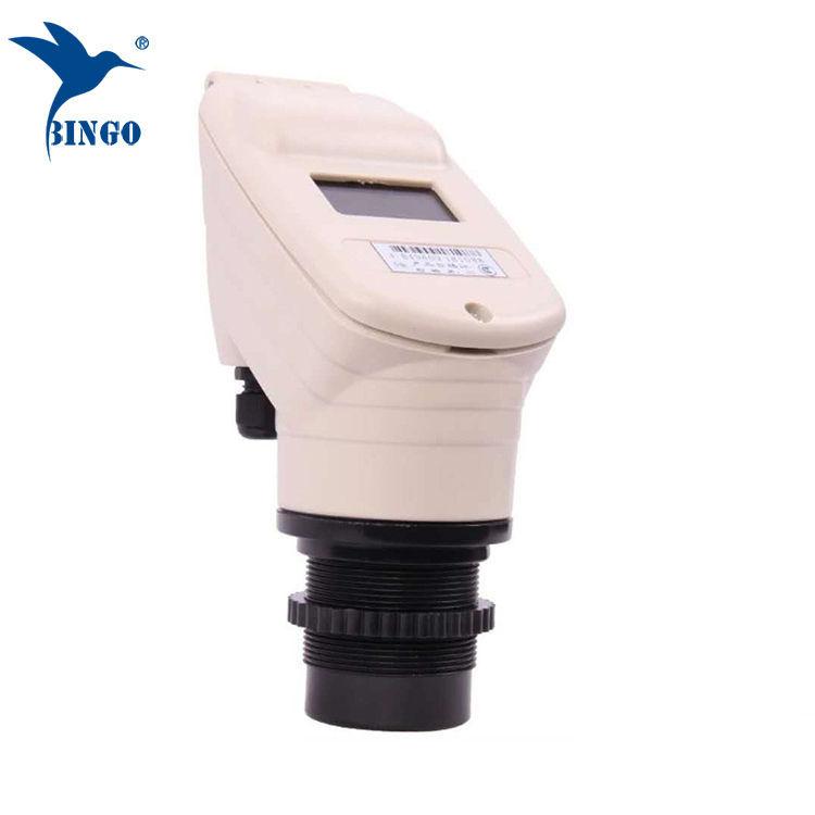 Ultrahangos digitális jel dízelolaj-üzemanyag víztartály szintmérő az üzemanyag-ellenőrzéshez
