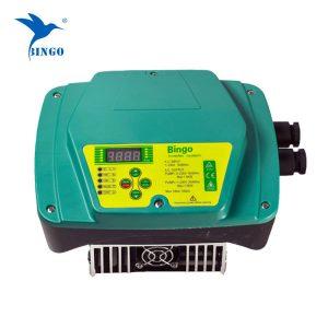 vízálló állandó nyomás változó sebességű vízszivattyú vezérlő