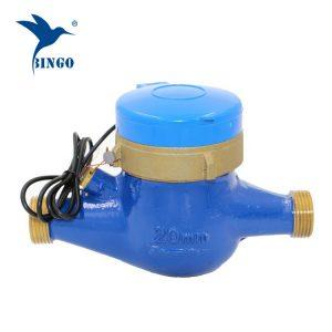 sárgaréz test Pulzus vízáramlásmérő impulzus érzékelő (1)
