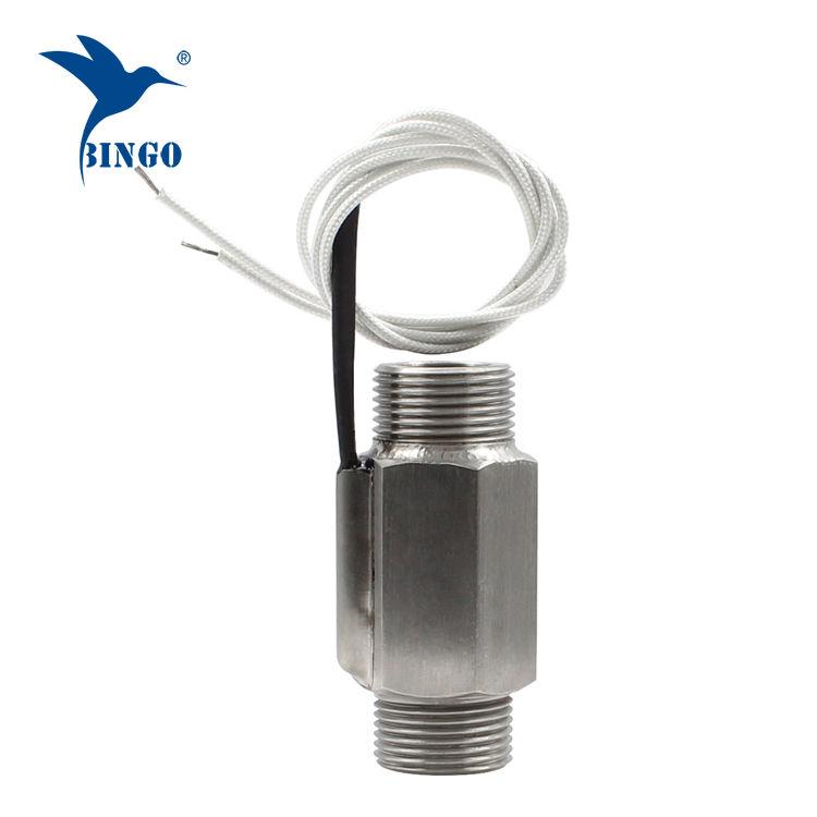 magas minőségű mágneses vízszivattyú áramláskapcsoló