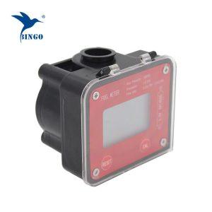 alacsony költségű nagy pontosságú áramlásmérő érzékelő gázáramlásmérő