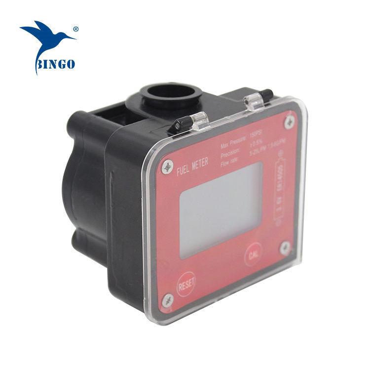 alacsony költségű ovális eszközáramlásmérő