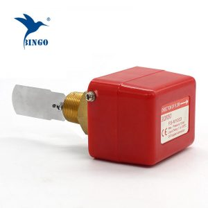 menetvágó kapcsoló lapát típusú áramláskapcsoló