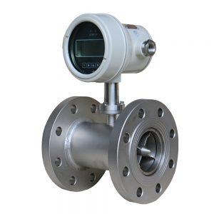 turbina vízérzékelő járókerék áramlásmérője