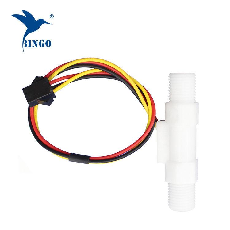 water flow meter DN10